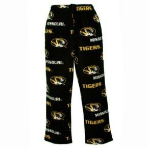 Men's Missouri Tigers Façade Fleece Lounge Pants