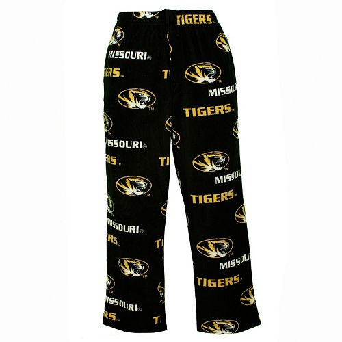 Men's Missouri Tigers Façade Fleece Lounge Pants