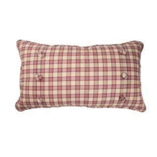 Waverly Norfolk Oblong Decorative Pillow