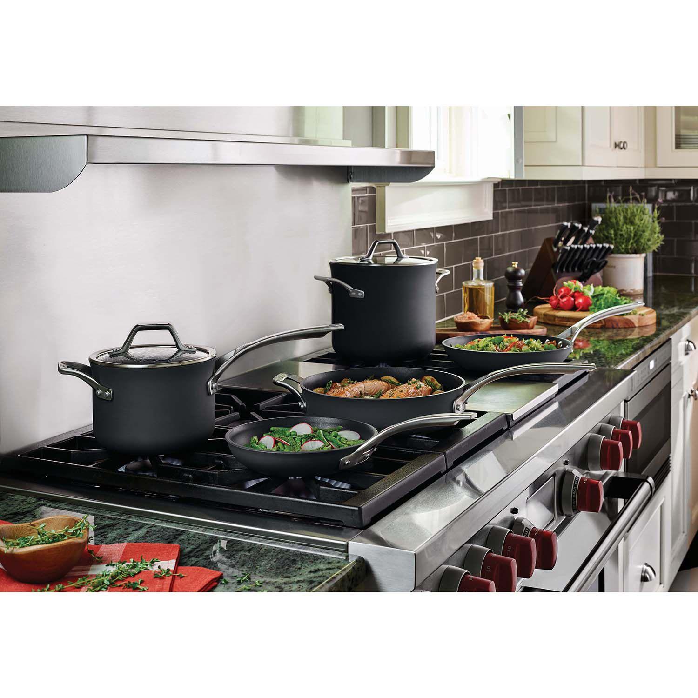 Calphalon Cookware Sets Cookware & Bakeware Kitchen & Dining