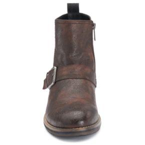 XRay Eldridge Men's Buckle Boots