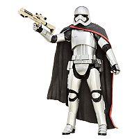 Star Wars: The Force Awakens Black Series 6-Inch Captain Phasma Figure