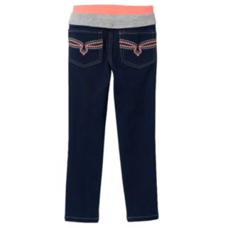 Squeeze Jeggings - Girls 4-6x