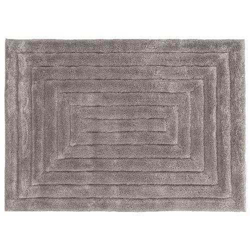 Linon Links Squared Shag Rug