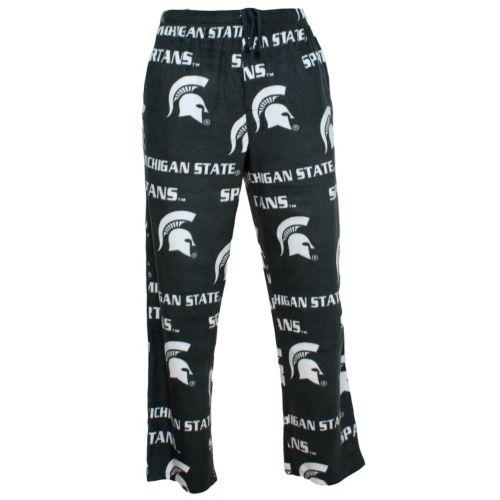 Michigan State Spartans Fleece Lounge Pants – Men
