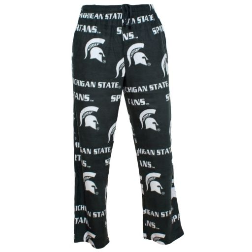 Michigan State Spartans Fleece Lounge Pants - Men