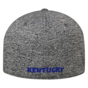 Adult Top of the World Kentucky Wildcats Pressure One-Fit Cap