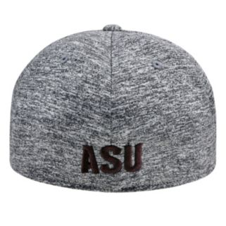 Adult Top of the World Arizona State Sun Devils Pressure One-Fit Cap