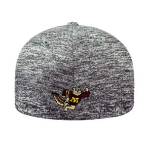 Adult Top of the World Minnesota Golden Gophers Pressure One-Fit Cap