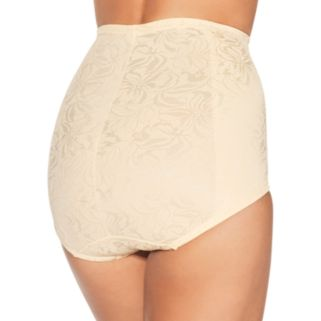 Maidenform Shapewear Instant Slimmer Brief 6854 - Women's