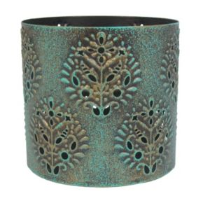 SONOMA Goods for Life? Verdigris Candle Sleeve