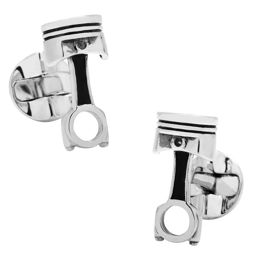 Piston Cuff Links