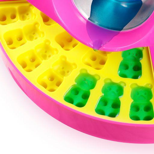 Nostalgia Electrics Gummy Candy Maker