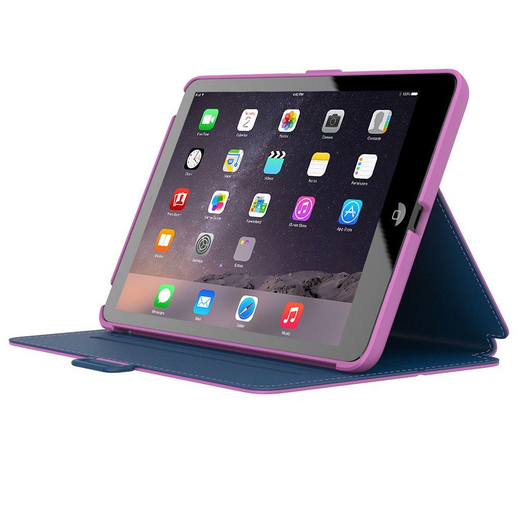 Speck StyleFolio iPad Mini 3 Orchid Case