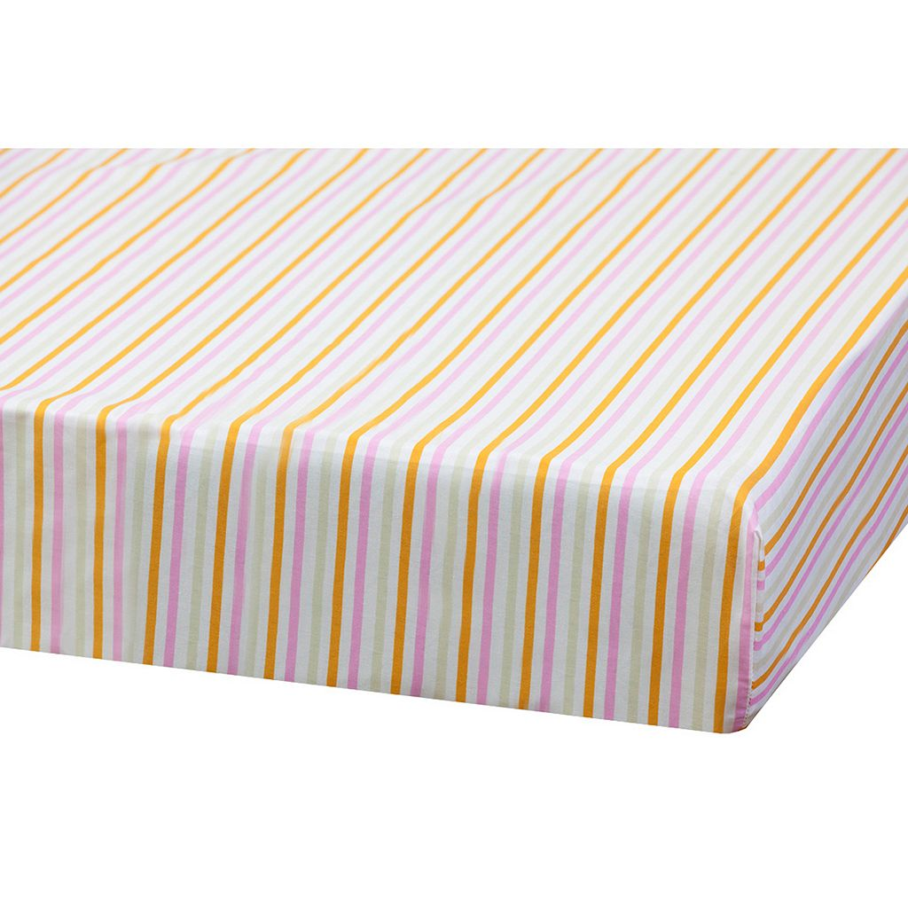Dream On Me Sea Friends 5-pc. Crib Bedding Set