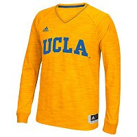 Men's adidas UCLA Bruins On Court Shooter Tee