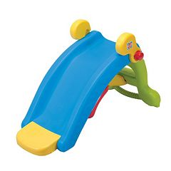 Grow'n Up 2-in-1 Quikflip Slide & Rocker