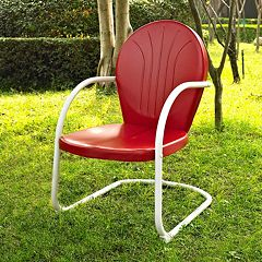 Griffith Metal Chair