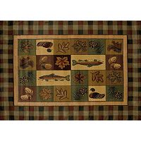 United Weavers Genesis Timberland Rug
