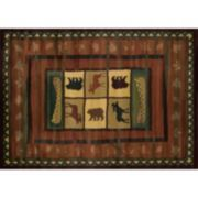 United Weavers Genesis Hearthstone Rug
