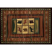 United Weavers Genesis Hearthstone Rug
