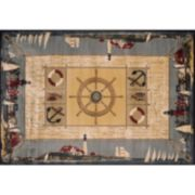 United Weavers Genesis Seascapes Rug
