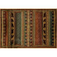 United Weavers Genesis Bearwalk Rug