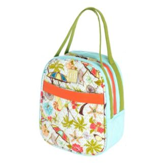 Olympia Quilted Lunch Tote