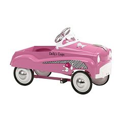 Pacific Cycle Pedal Car