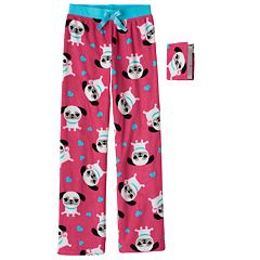 Jelli Fish Kids Fleece Pajama Pants - Girls 4-16
