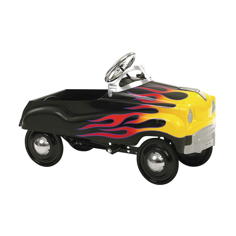 Pacific Cycle Street Rod Pedal Car