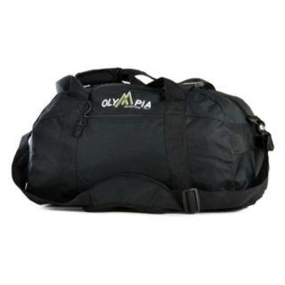 Olympia 21-Inch Sports Duffel
