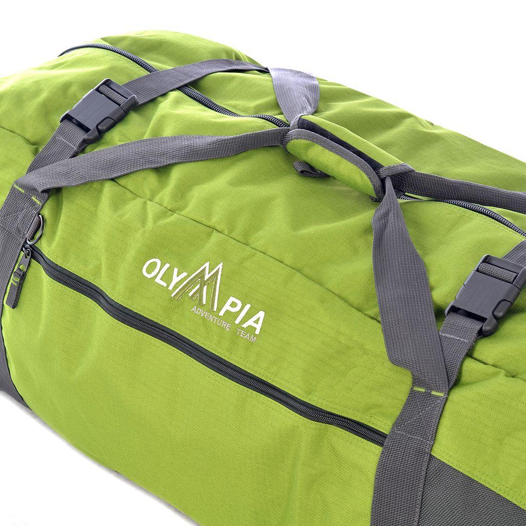 Olympia 42-Inch Sports Duffel