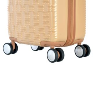 Olympia T-Line Geon 3-Piece Hardside Spinner Luggage Luggage Set