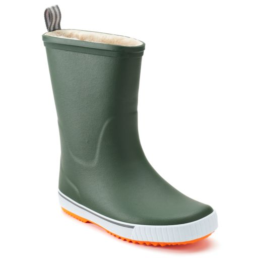 Tretorn Wings Vinter Women's Waterproof Rain Boots