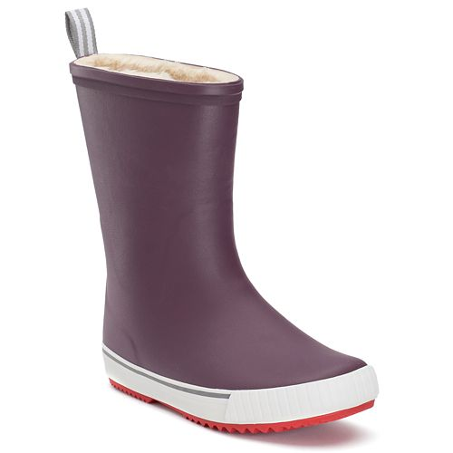 ca19c37eb11d Tretorn Wings Vinter Women s Waterproof Rain Boots