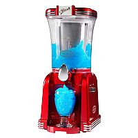 Nostalgia Electrics Retro Series 32-oz. Slush Machine