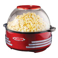 Nostalgia Electrics Retro Series Popcorn Maker