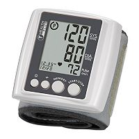 HoMedics 99-Memory Automatic Wrist Blood Pressure Monitor