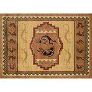 United Weavers Genesis Ancient Icon Rug