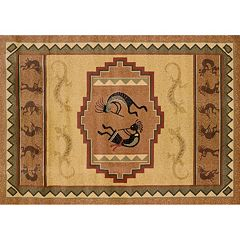 United Weavers Genesis Ancient Icon Rug