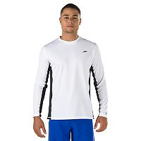 Men's Speedo Longview Performance Swim Tee