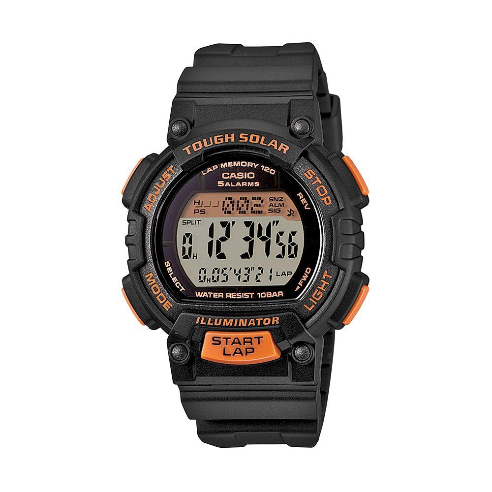 905731b88 Casio Women's Tough Solar Digital Watch