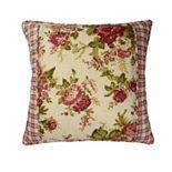 Waverly Norfolk 18-in. Decorative Pillow