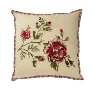 Waverly Norfolk 20-in. Decorative Pillow