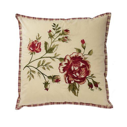 Waverly Norfolk 20-in. Decorative Pillow