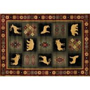 United Weavers Genesis Dakota Rug