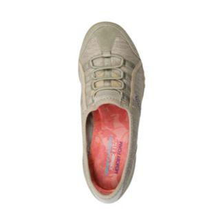 Skechers Relaxed Fit Breathe Easy Pretty Lady Women's Slip-On Shoes