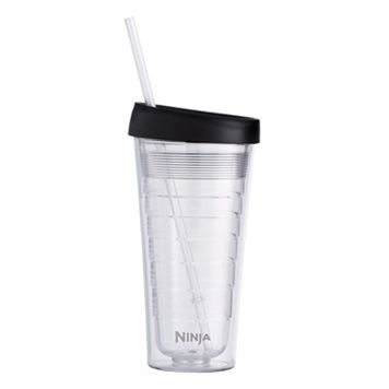 Ninja Hot & Cold 18-oz. Insulated Tumbler (CF18TBLRS)
