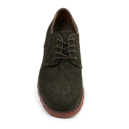 GBX Stayin Men's Tweed Oxfords